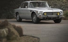 Картинка Classic, Coupe, Silver, Iso Rivolta IR 300