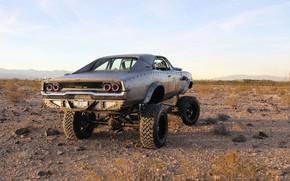 Картинка Dodge, Charger, Dodge Charger, Custom, Vehicle, Modified