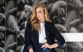 Картинка актриса, блондинка, blond, Natalie Dormer, Натали Дормер
