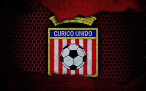Картинка wallpaper, sport, logo, football, Curico Unido