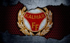 Картинка wallpaper, sport, logo, football, Kalmar