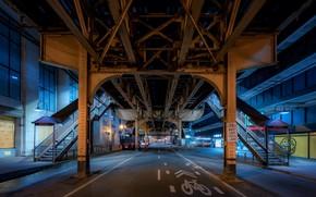 Картинка light, Chicago, Lines