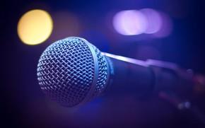 Картинка звук, концерт, микрофон
