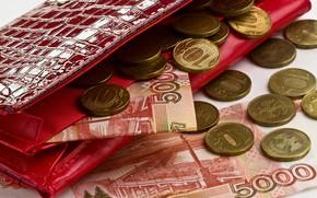Картинка деньги, монеты, рубли