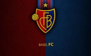 Картинка wallpaper, sport, logo, football, Basel
