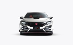Картинка Honda, хонда, Civic, type r, Honda Civic Type R
