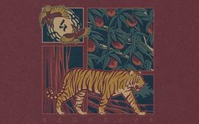 Картинка Music, Cover, Monstercat, Instinct, Vol. 4