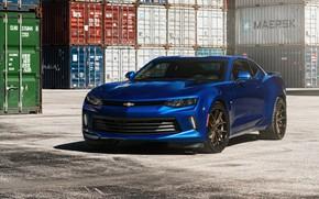 Картинка Chevrolet, Camaro, Chevrolet Camaro
