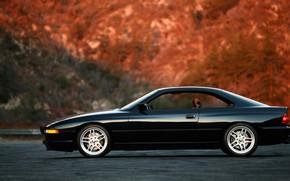 Картинка BMW, E31, 850ci, 8-Series