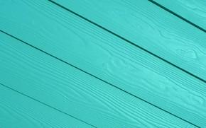 Картинка pattern, линии, фон, wood, diagonal, turquoise, обои