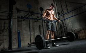 Картинка мышцы, пресс, pose, атлет, workout, тренажерный зал, fitness, gym, бодибилдер, abs, crossfit, bodybuilder