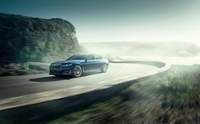 Картинка BMW, 7-Series, Alpina, 2020, Alpina B7