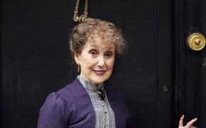 Картинка женщина, бабушка, Шерлок Холмс, Sherlock, Sherlock BBC, Sherlock Holmes, Sherlock (сериал)