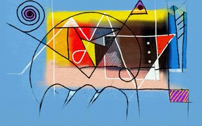 Картинка фон, рисунок, цвет