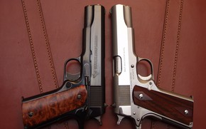 Картинка Guns, Colt, Weapon