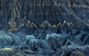 Картинка горы, природа, текстура