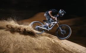Картинка велосипед, bicycle, mtb, Sport, Mountain Bike, Specialized, S-works, Bike •