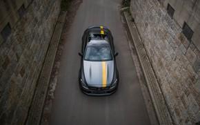 Картинка Mercedes-Benz, AMG, вид сверху, C63, Manhart, Edition 1, 2017, C205, CR 700