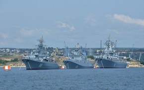Картинка москва, корабли, черноморский флот, пытливый, адмирал григорович