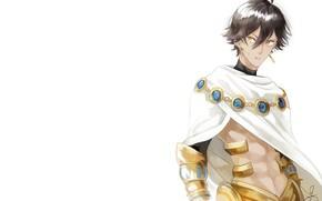 Картинка Rider, Fate Prototype, Fate Prototype- Sougin no Fragments