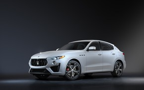 Картинка Maserati, Sport Package, 2020, Levante, GT, M161