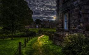 Картинка England, Craven District, Threshfield