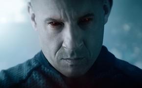 Картинка Вин Дизель, Vin Diesel, 2020, Bloodshot, Бладшот