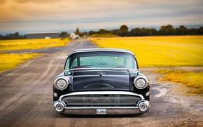 Картинка Car, Classic, Old, Buick, Low