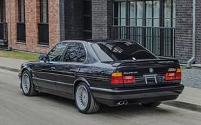 Картинка BMW, E34, ALPINA, B10, BITURBO