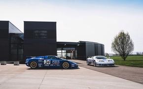Картинка Bugatti, Car, supercar, Bugatti Centodieci 2019