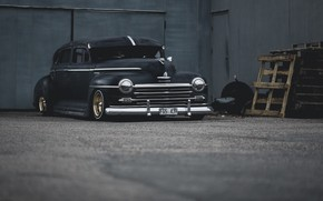 Картинка Car, Hot Rod, Plymouth, Old