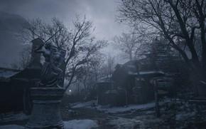 Картинка Resident Evil, Capcom, Village, Resident Evil Village