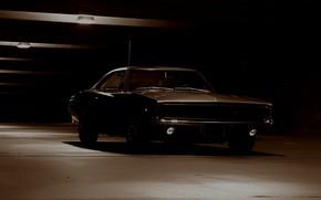 Картинка Dodge, Charger, Vehicle