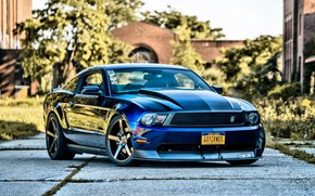 Картинка Mustang, Ford, Ford Mustang
