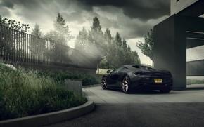 Картинка McLaren, среднемоторный, 570S, Pogea Racing, 2020, 3.8 л., 666S, V8 Twin Turbo, 666 л.с.