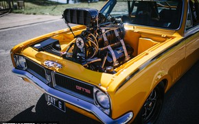 Картинка Car, GTS, Custom, Holden, Vehicle