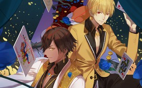 Обои Money, Gilgamesh, Fate/Prototype: Sougin no Fragments, Fate/Grand Order, Rider