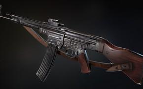 Картинка Германия, Штурмовая винтовка, Stg.44