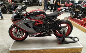 Картинка motorbike, mv agusta, 2020