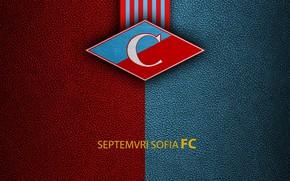 Картинка wallpaper, sport, logo, football, Septemvri Sofia