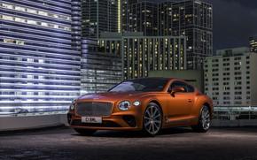 Картинка Bentley, Continental