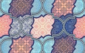 Картинка фон, узор, текстура, орнамент, Abstract, pattern