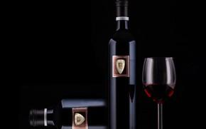 Картинка wine, still life, closeup, winecups