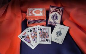 Картинка карты, покер, масти