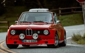 Картинка BMW, 2002, Touring