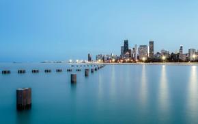 Картинка Чикаго, США, Chicago