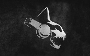 Обои Art, Music, Cover, Monstercat, Uncaged, Vol.5