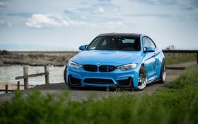 Картинка BMW, BMW M4