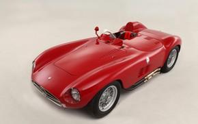 Картинка Maserati, Classic, Classic car, 1955, Sports car, Maserati 300S