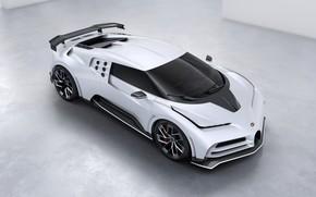 Картинка Колеса, Bugatti, Фары, Диски, Гиперкар, Sportscar, 2020, Centodieci, Bugatti Centodieci